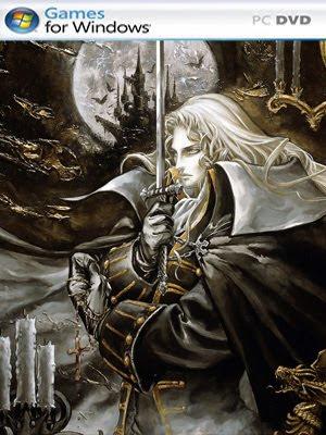 Castlevania – Symphony of the Night – Portatil – PC