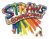 Straws and Connectors logo