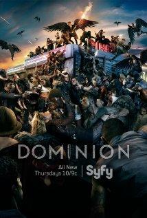 Dominion - Season 2