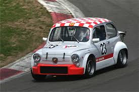 Abarth 1000 TC (Fiat 600 Abarth) - Cars Wallpaper | Cars Wallpaper