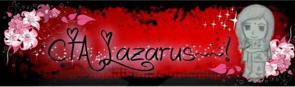 ♥ cTa LaZaRuS ♥