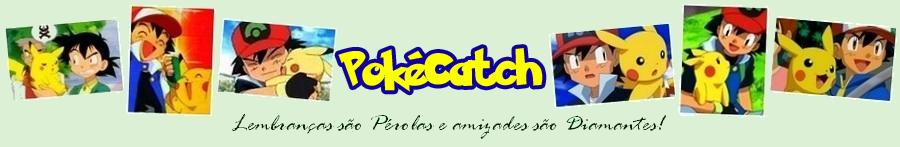 Pokécatch  -  Mundo Pokémon