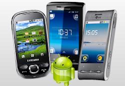 Compre seu Android AGORA