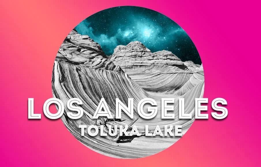 Los Ángeles Toluca Lake