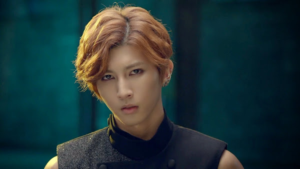 U-Kiss Quit Playing Kiseop