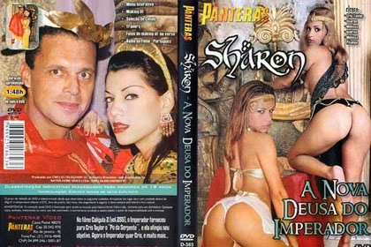 As Panteras Sharon A Nova Deusa do Imperador DVDRip XviD 2011 As Panteras   Sharon