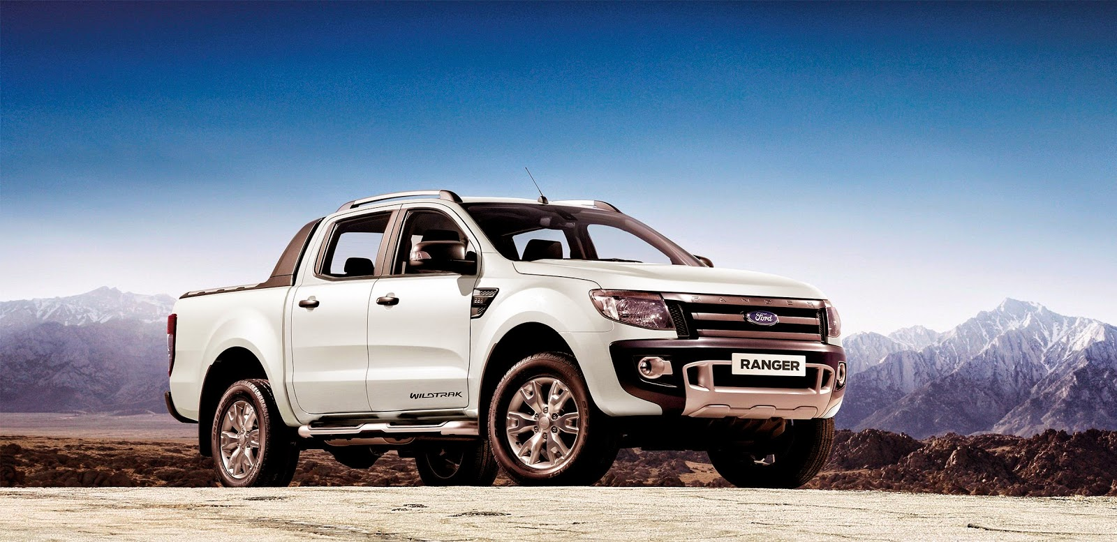 2015 Ford Ranger Ford welcomes new ranger