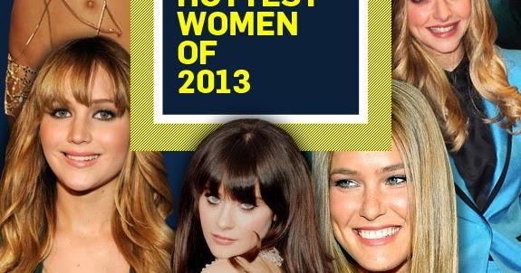 Фотки 100 самых сексуалных женшин 2013 года | Стандарты ...