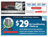 Buy One Get One Free Air Conditioning