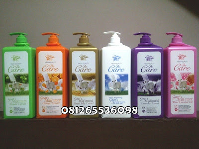 De Care Foaming Bath
