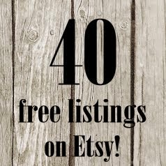 Thinking about opening an Etsy shop?