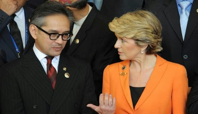 Cegah Penyadapan, RI Kaji Kerjasama Intelijen dengan Amerika dan Australia