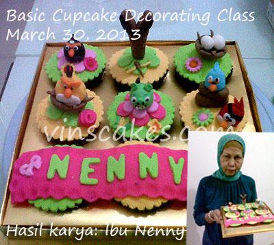 Kursus Pastry Dan Bakery Jakarta