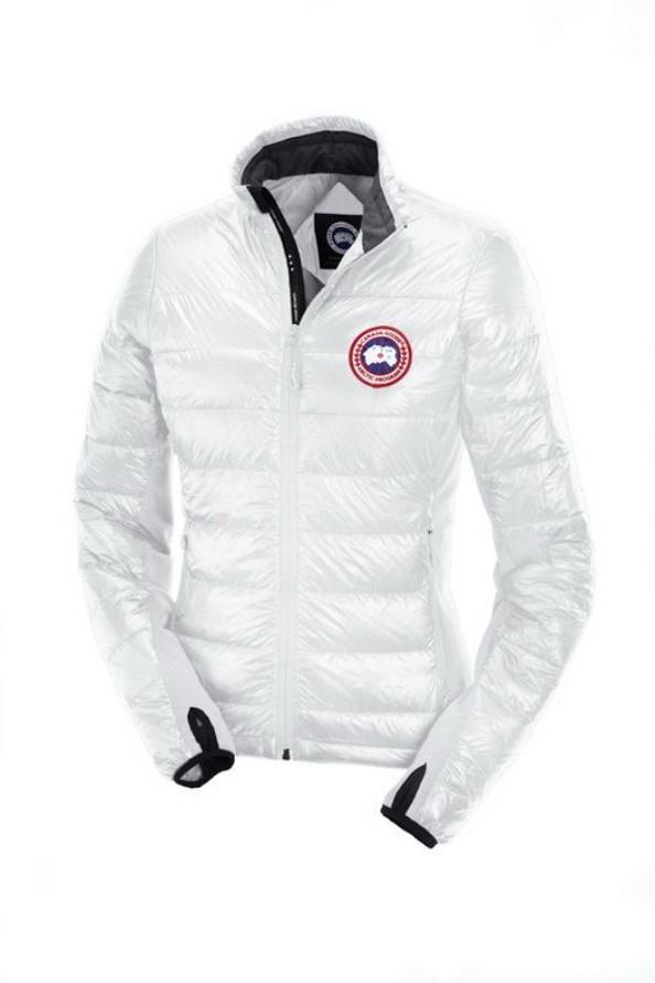 Canada Goose chateau parka replica shop - Canada Goose Women's Hybridge Lite Jacket - Solo Lisa