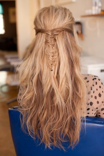 Cute Hairstyles for Everyday & How to Get Them - Pop of Style