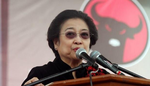 Beberapa Fakta Unik Tentang Mantan Presiden Megawati