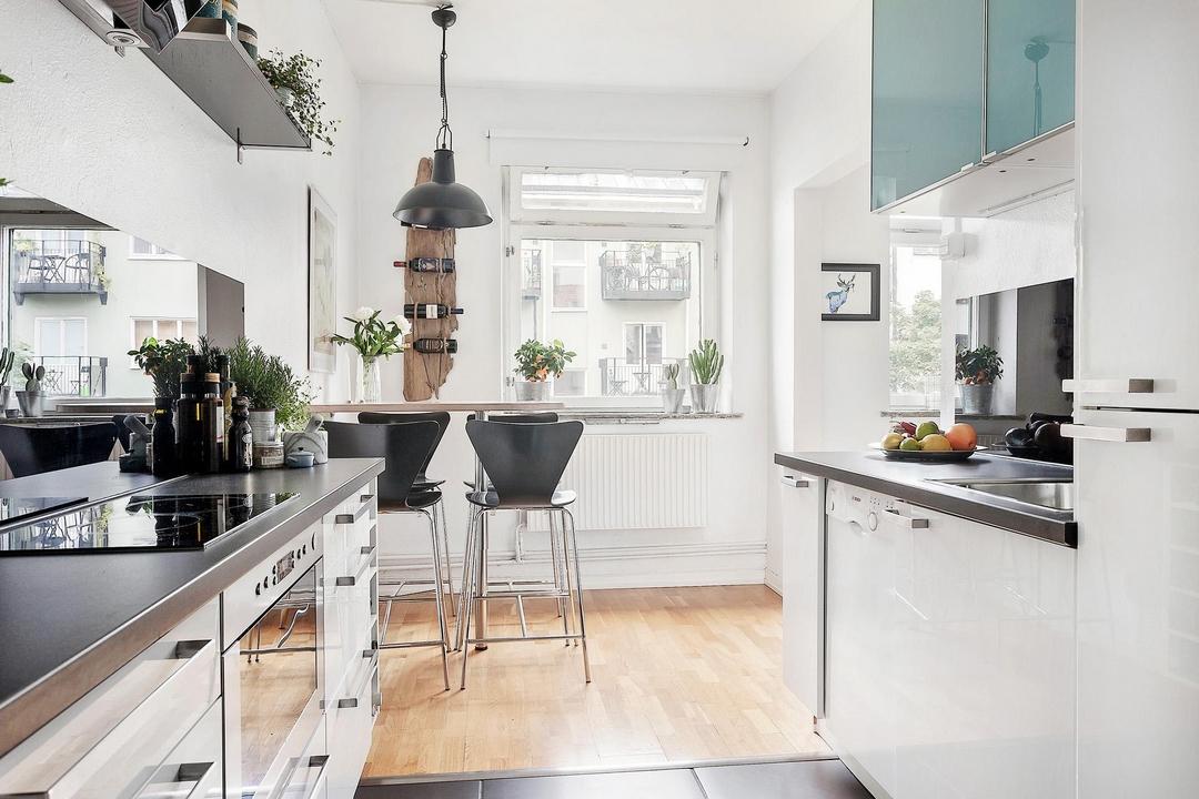 D couvrir l 39 endroit du d cor une cuisine primordiale for Decouvrir cuisine