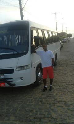 Joselito transporte fará lotação para festa do povoado de Santa Clara neste sábado