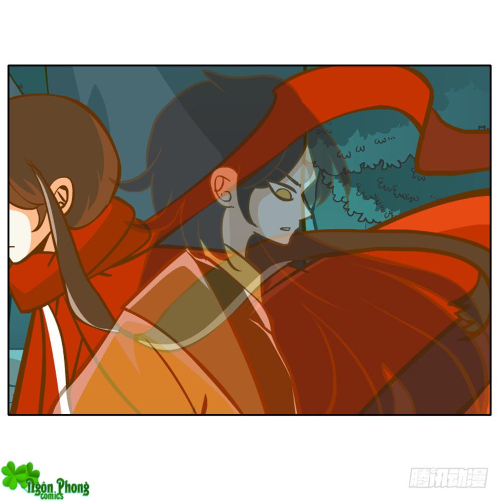 Hòa Thượng Và Tiểu Long Quân – Chap 36