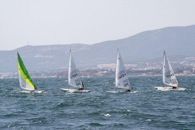 Με επιτυχία διοργανώθηκε η 7η NOA Regatta Αλεξανδρούπολης