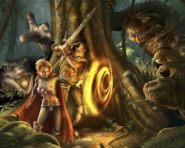 #43 Neverwinter Nights Wallpaper