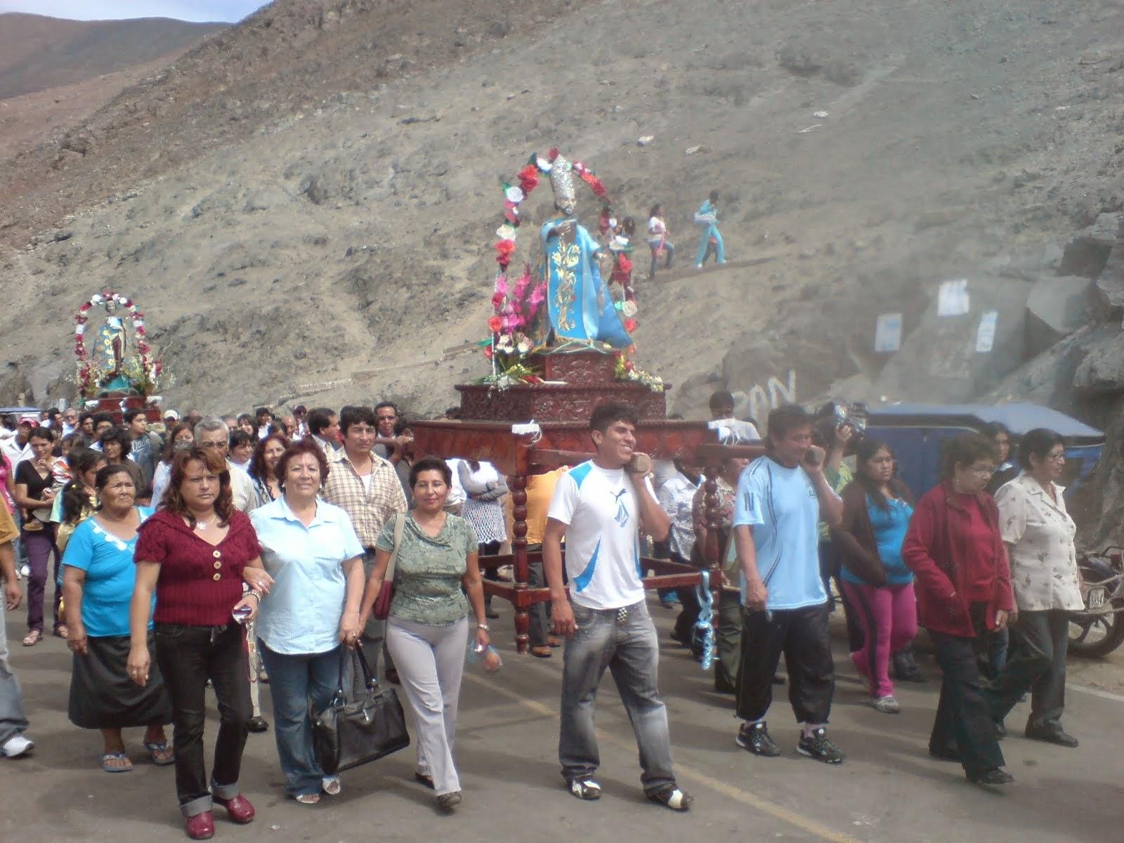 Fiesta de San Pedrito