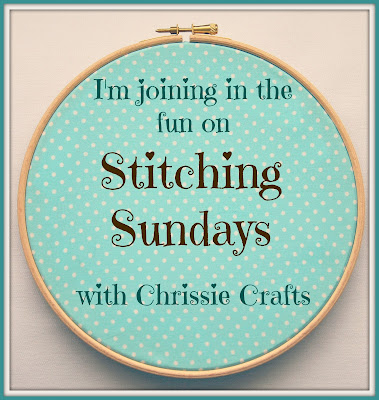Chrissie Crafts