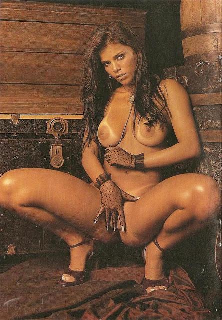 Viviane castro nude images