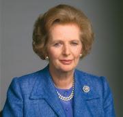 . en esta ocasión se trata de la ex-Ministra Británica MARGARET THATCHER. margaret thatcher cover