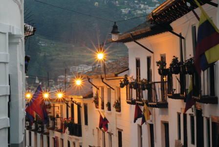 Barrios Del Centro Historico de Quito Centro Histórico Barrio la