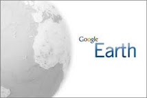DESCARGATE: GOOGLE EARTH para visualizar las todas las rutas...