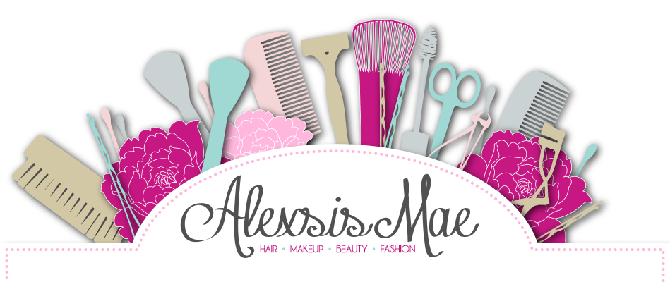 Alexsis Mae - Beauty Stylist