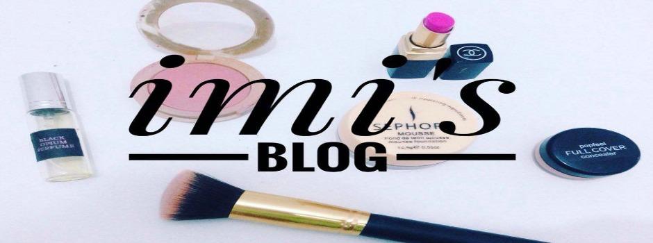 imi's blog