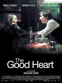 Ver online: The Good Heart (Un buen corazón) 2009