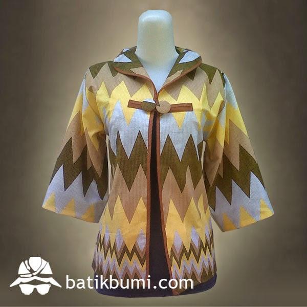 batik modern motif rang rang