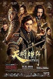 Download Film Dragon Blade (2015)