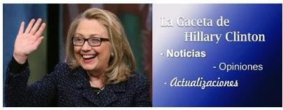 La Gaceta de Hillary Clinton