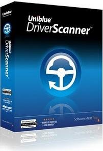 Download UniBlue Driver Scanner 4.0.1.6