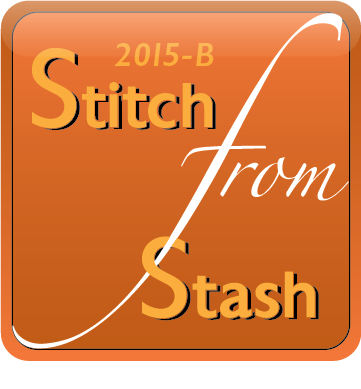 Stitch from Stash 2015 B