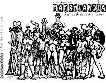 Mambolandia número II