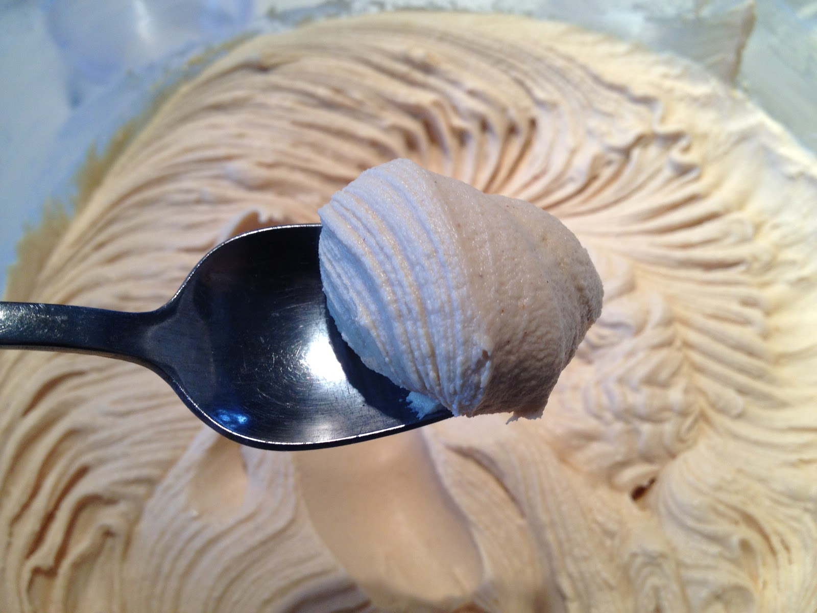 Fluffy Peanut Butter Frosting Recipes — Dishmaps