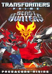 Baixe imagem de Transformers Prime Beast Hunters: Predacons Rising (Dual Audio) sem Torrent