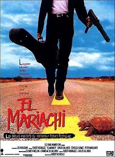 El Mariachi (1992) เลือดล้างเลือด