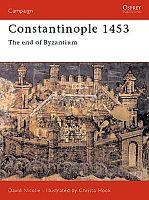 Constantinople 1453 - Osprey