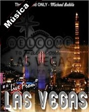 Michael Bubble - Live From Las Vegas - Live (2013)
