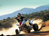 #4 ATV Wallpaper