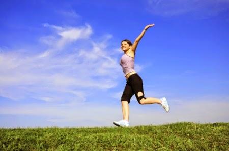 Manfaat Lari Pagi Setiap Hari untuk Diet & Kesehatan Tubuh