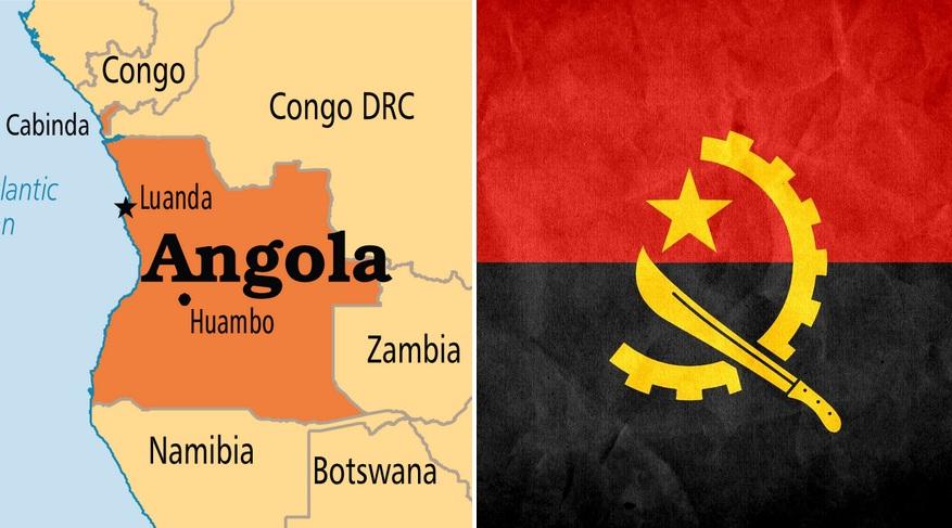 Muslim Angola Berjuang untuk Diakui