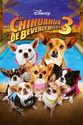 Nữ Minh Tinh Và Chàng Lãng Tử 3: Viva La Fiesta! - Beverly Hills Chihuahua 3: Viva La Fiesta!