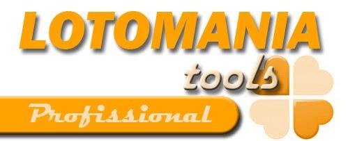 Lotomania Tools Profissional